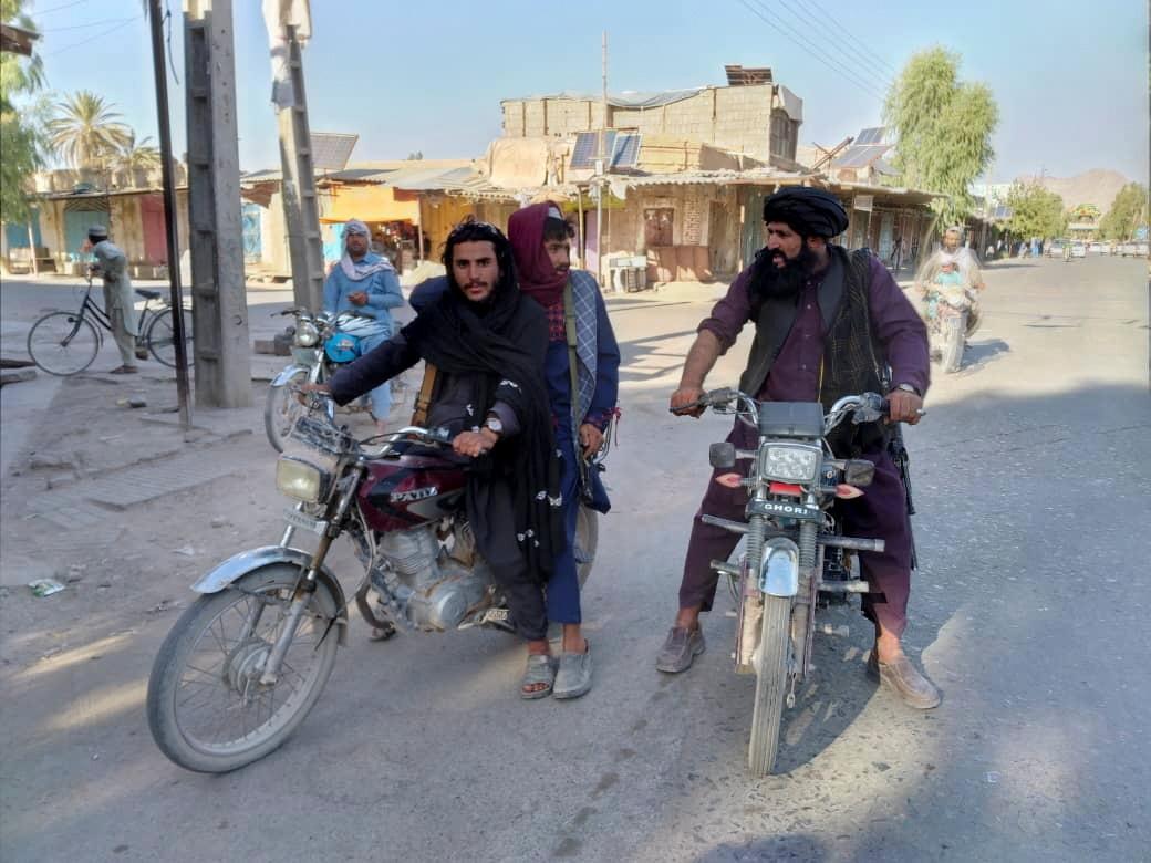حمد بن جاسم يدعو المجتمع الدولي لحوار طالبان واحترام الوضع في أفغانستان