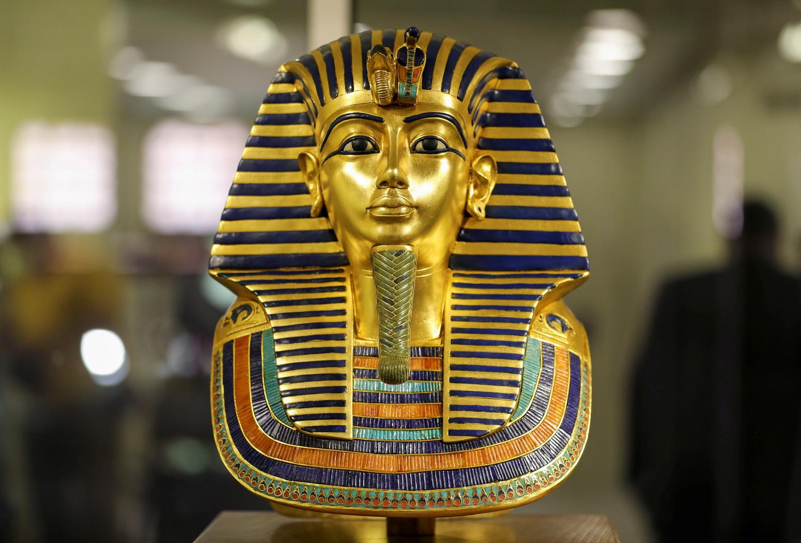 مصر.. كشف تفاصيل جديدة عن معرض