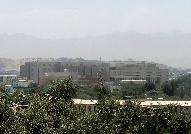 ظريف: العنف والحرب والاحتلال لم تكن طريقا لحل مشاكل أفغانستان