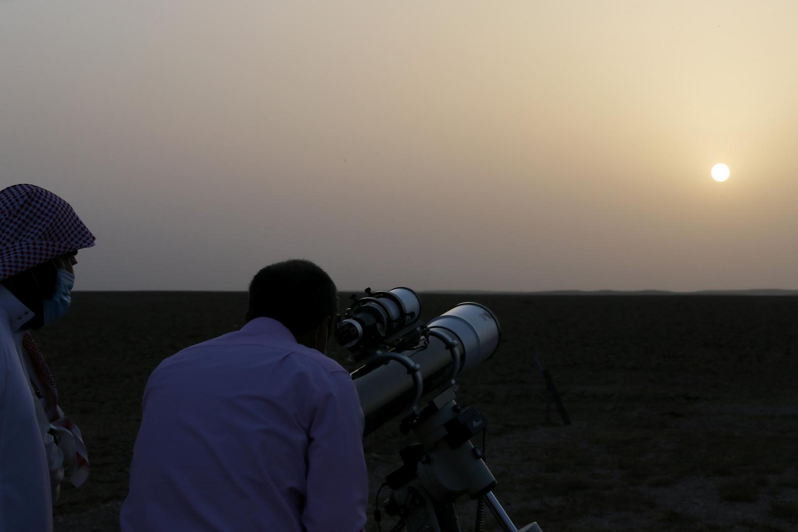 الجمعية الفلكية بجدة: سماء السعودية والوطن العربي ستشهد أقرب اقتران بين كوكبين