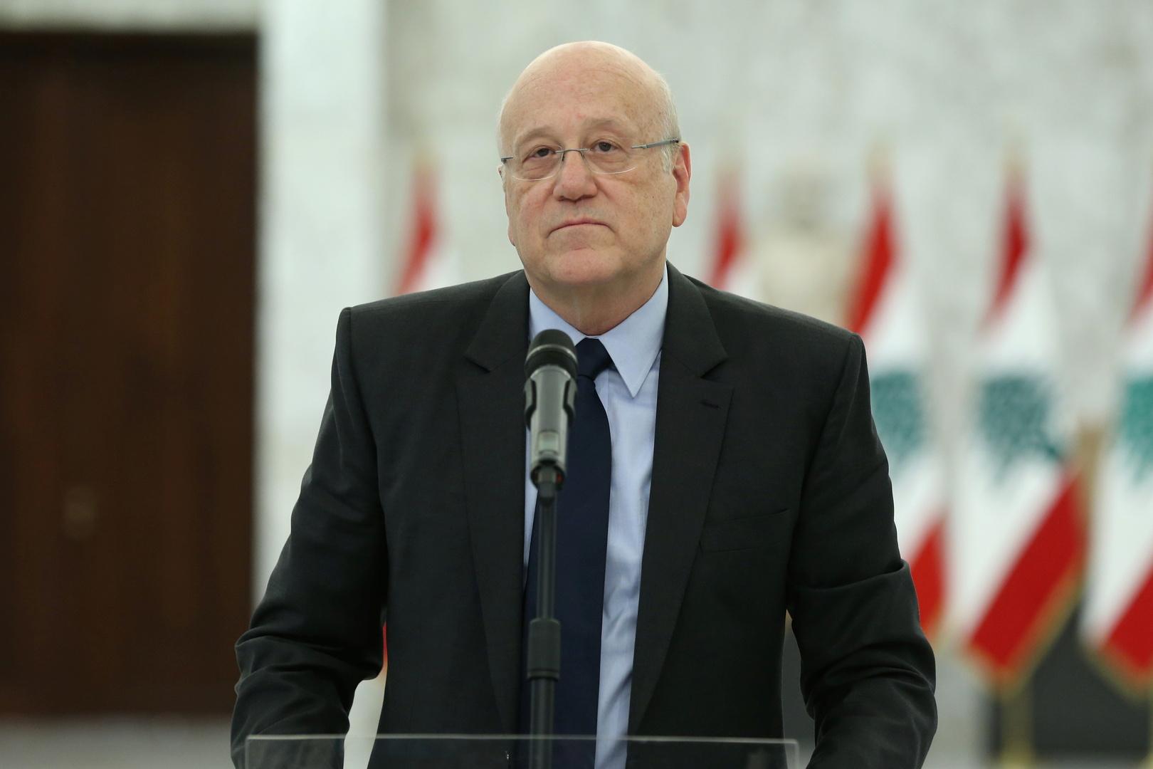 اليونيسف تدعو لحكومة جديدة في لبنان تواجه الخطر الذي يهدد حياة الأطفال