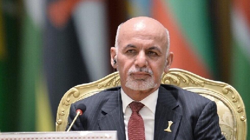 الخارجية الأمريكية ترفض التعليق على ما إذا كان غني لا يزال رئيسا لأفغانستان