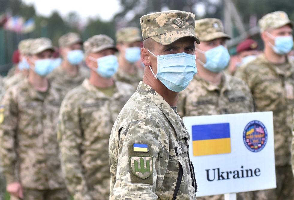 شقيقة أحدهم: عسكريون أوكرانيون عالقون في كابل