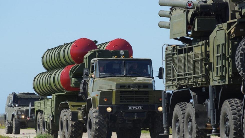 انطلاق مناورات للجيش الروسي في طاجيكستان