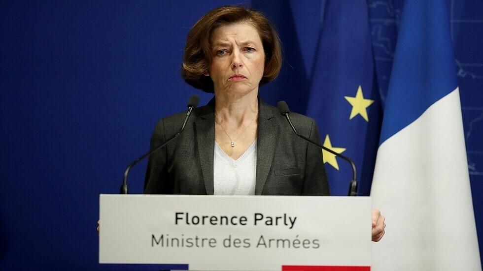 وزيرة الدفاع الفرنسية: المشكلة الأساسية في عمليات الإجلاء من كابل تكمن في صعوبة الوصول للمطار