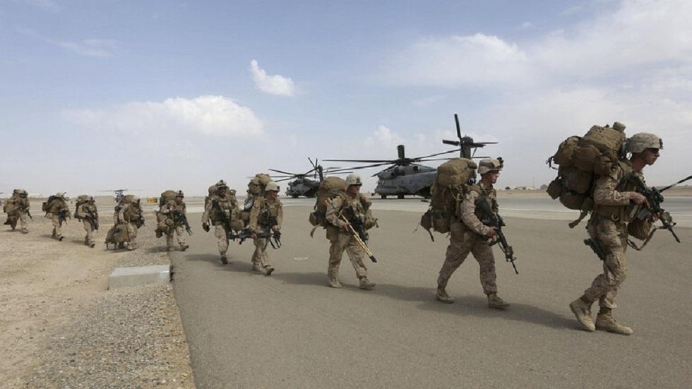 الحرس الثوري الإيراني: واشنطن أخرجت قواتها من أفغانستان بفضيحة
