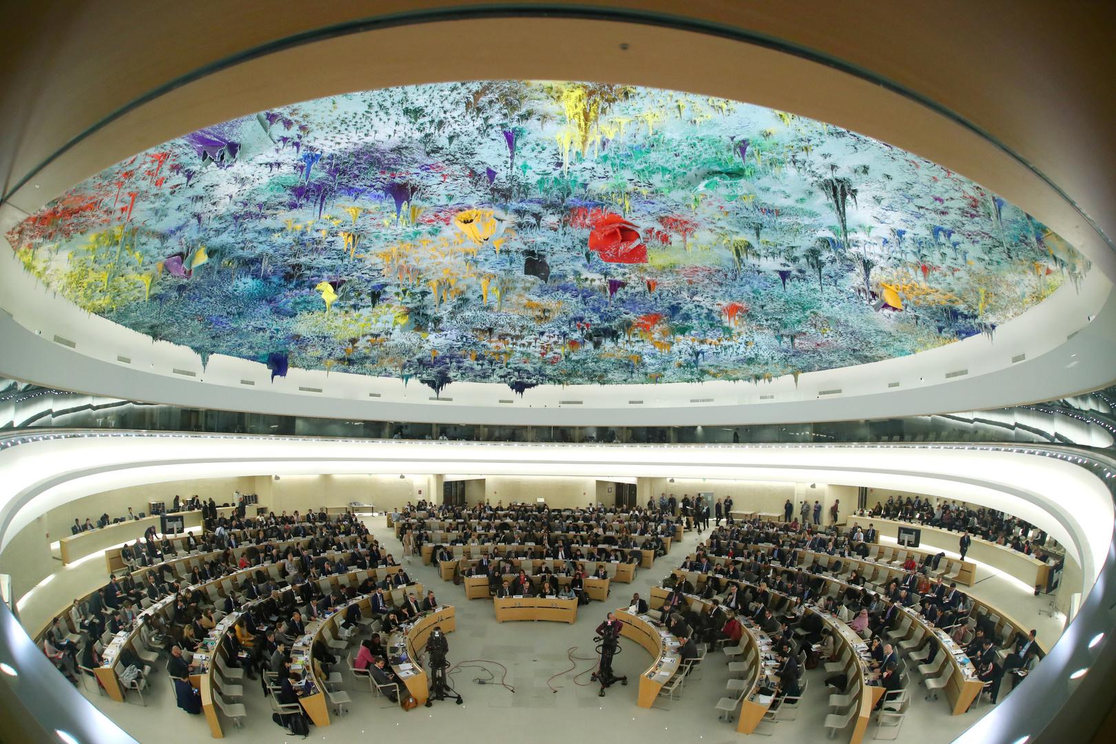 مجلس الأمم المتحدة لحقوق الإنسان يعقد دورة استثنائية حول أفغانستان