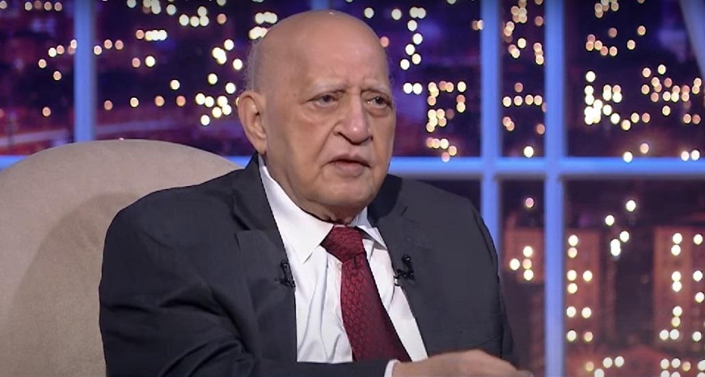 الكاتب المصري الراحل فيصل ندا