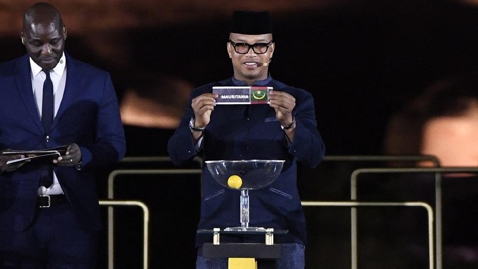 الحاجي ضيوف يرشح منتخبين للفوز بكأس أمم إفريقيا بالكاميرون