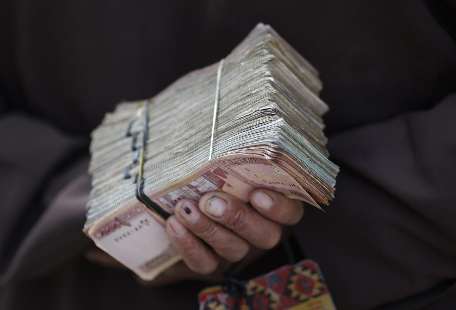 رئيس البنك المركزي الأفغاني: احتياطيات البنك المركزي لم تتعرض للخطر