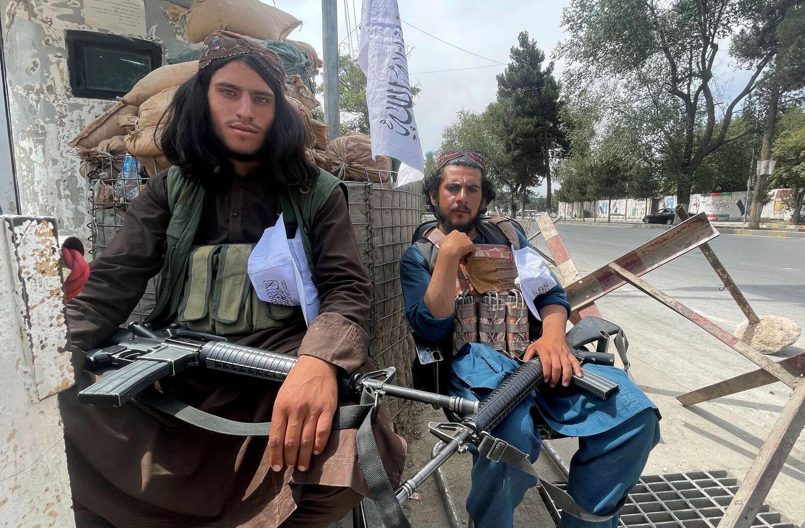 اجتماع لوزراء داخلية أوروبا بسبب الهجرة المحتملة من أفغانستان