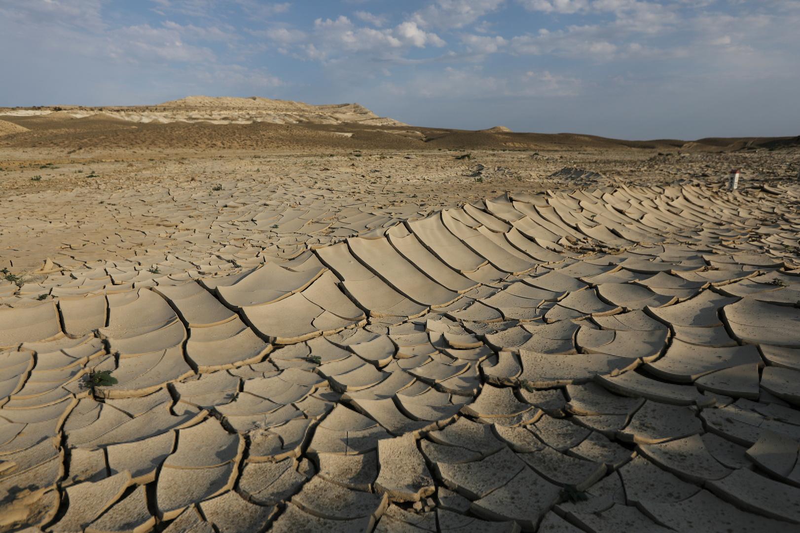 اليونيسيف: 1.1 مليار طفل معرضون لآثار التغير المناخي
