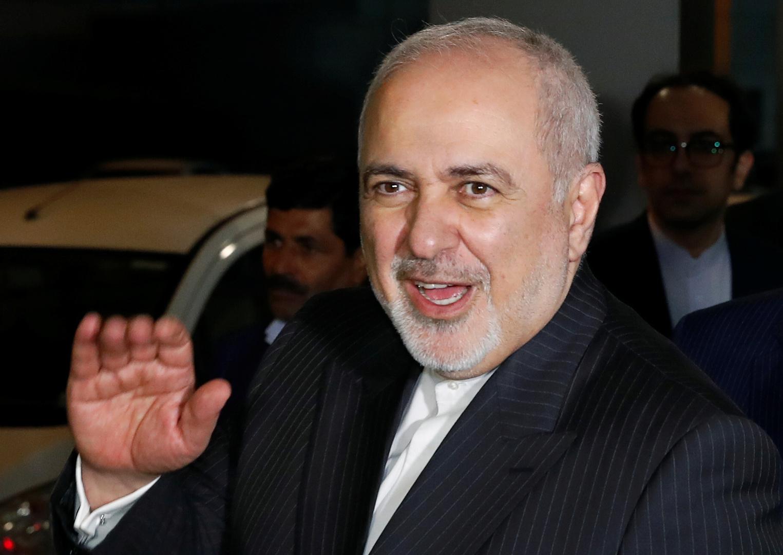 ظريف: واشنطن والناتو احتلا أفغانستان لمصالحهما الخاصة وعليهما دفع تعويضات