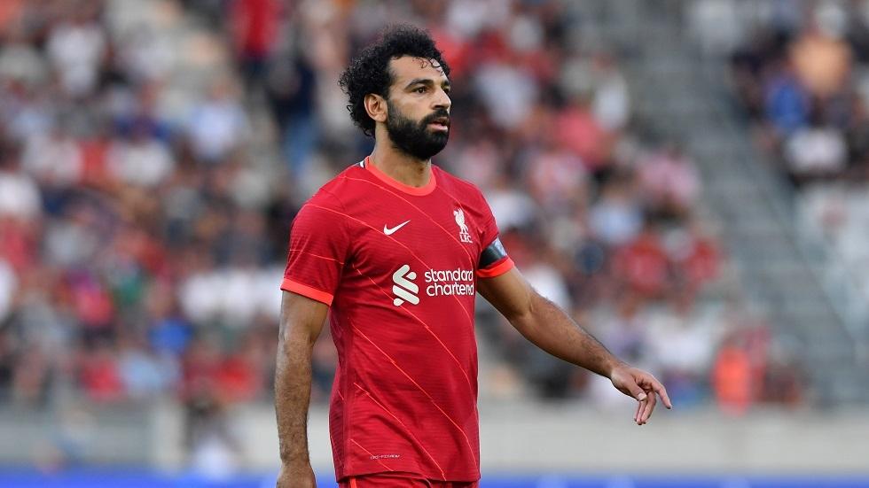 لماذا يماطل ليفربول في تجديد عقد محمد صلاح؟