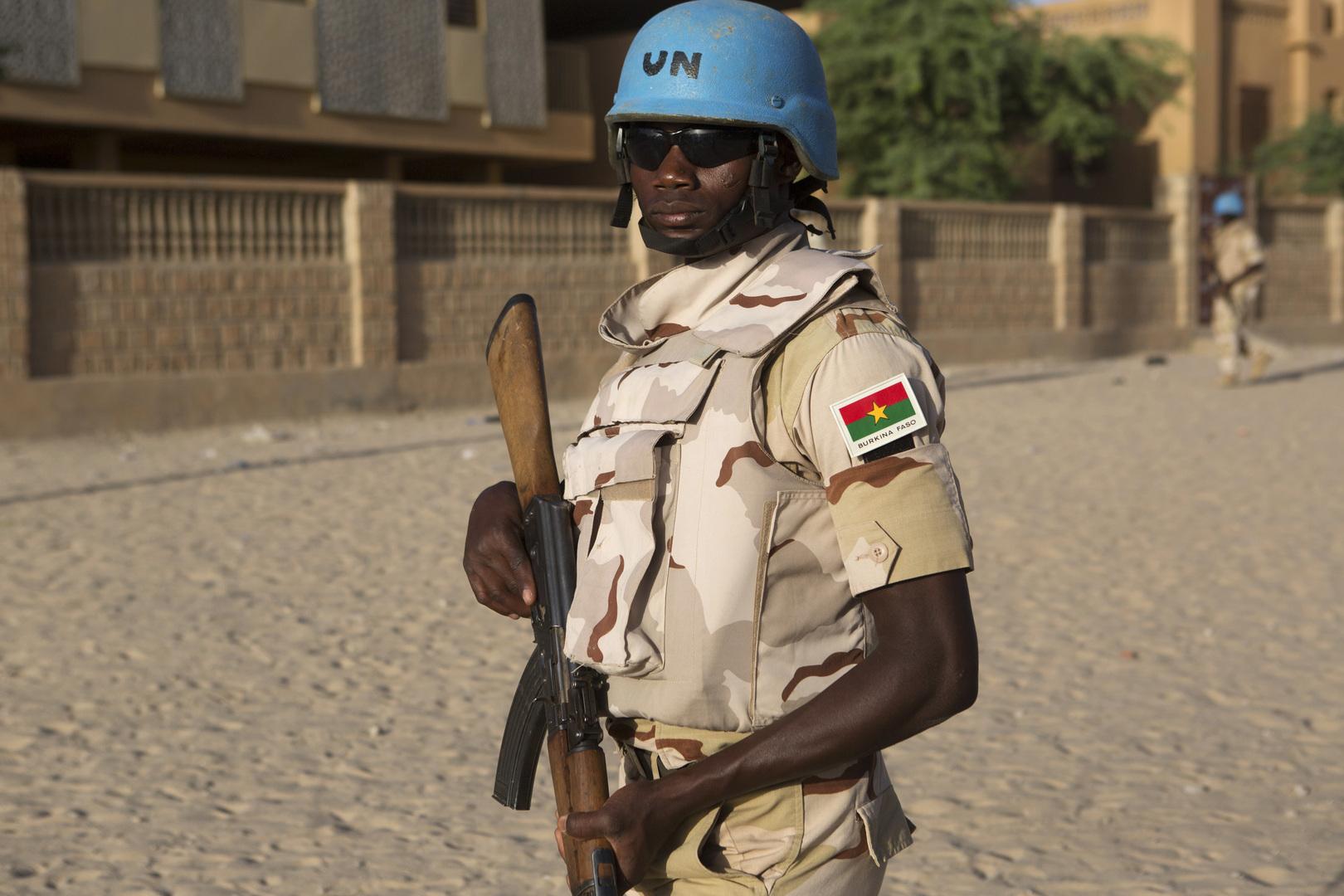 بوركينا فاسو.. مقتل 44 شخصا على أيدي مسلحين