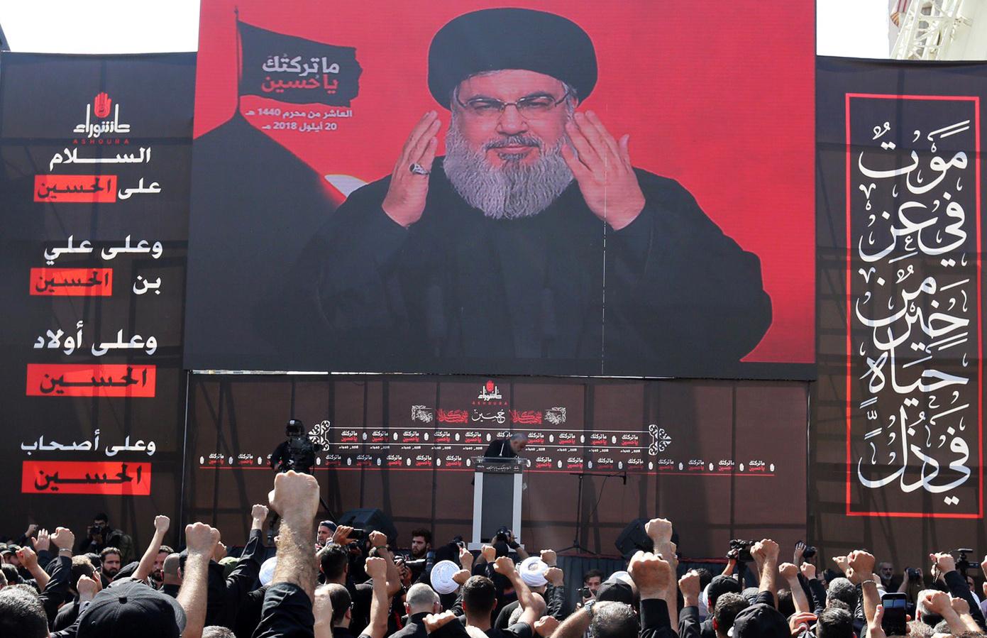 الحريري ردا على نصرالله:  سفن الدعم الإيرانية ستحمل معها عقوبات إضافية