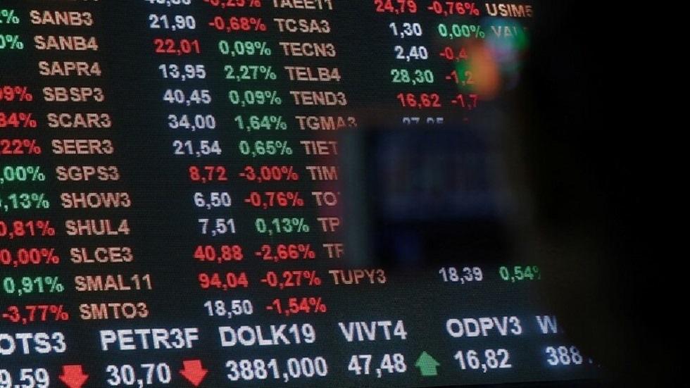 أسهم أوروبا تهبط 1% وسط مخاوف من تشديد السياسات النقدية