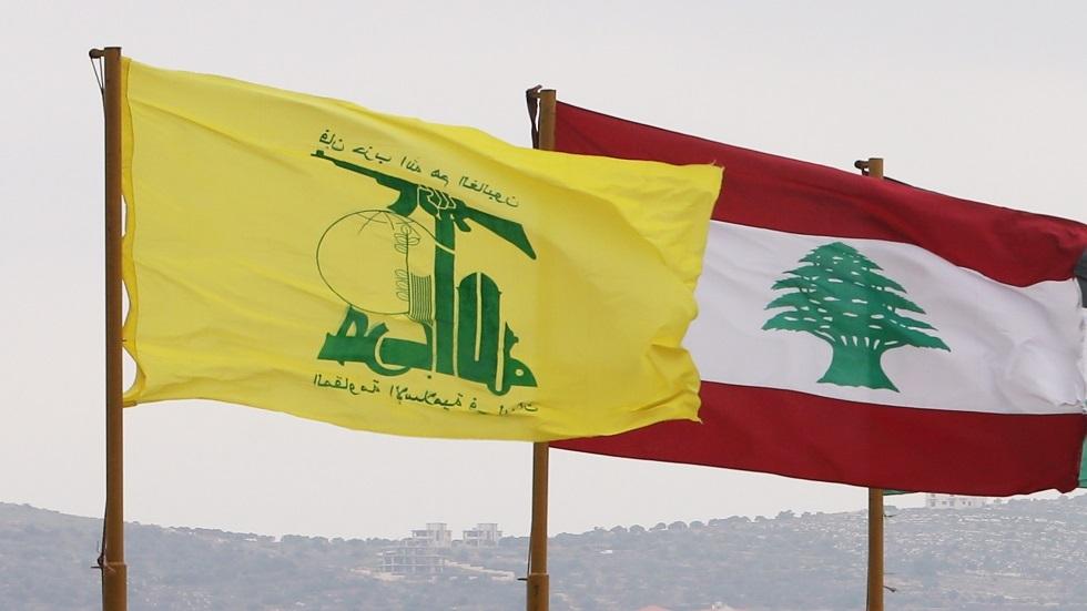 علما لبنان وحزب الله