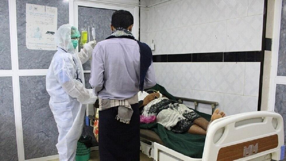 اليمن: ذروة جديدة من الإصابات بكورونا مع انتشار جديد للجائحة