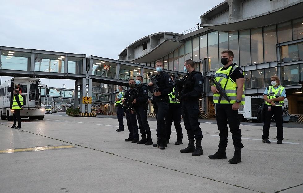 فرنسا.. إصابة شخصين بإطلاق نار في مرسيليا