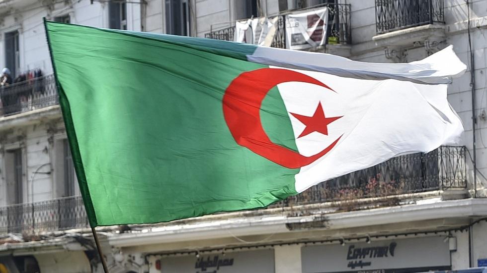 الجزائر تعرب عن قلقها إزاء