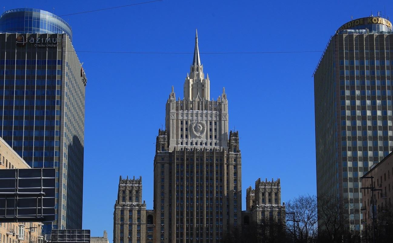 موسكو ردا على عقوبات واشنطن الجديدة: محاولات الضغط على روسيا غير مجدية