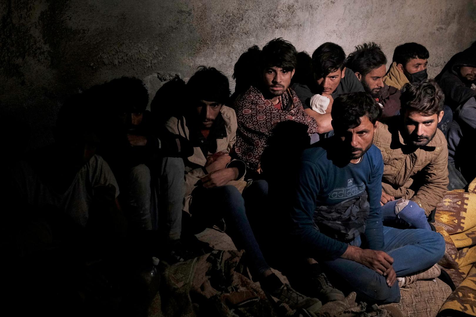 النمسا ترفض استقبال مزيد من اللاجئين الأفغان