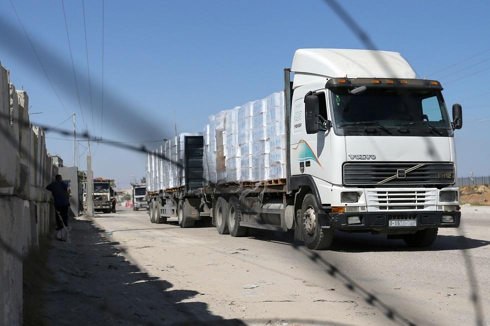 مصر تغلق معبر رفح مع قطاع غزة اعتبارا من يوم الإثنين