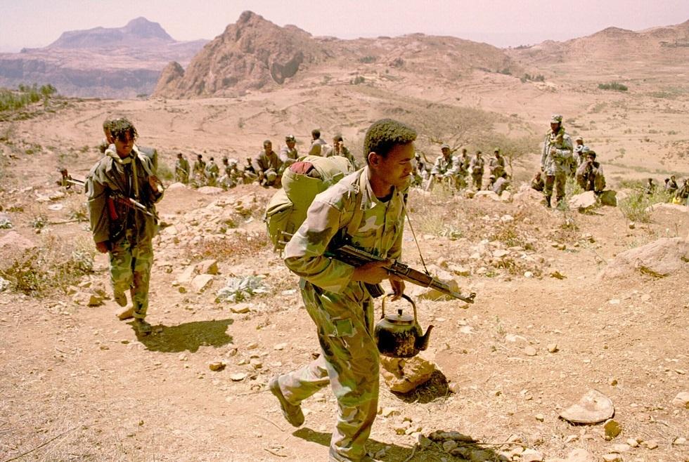 بعد فرض واشنطن عقوبات على قائد جيشها.. إريتريا تعرب عن رفضها