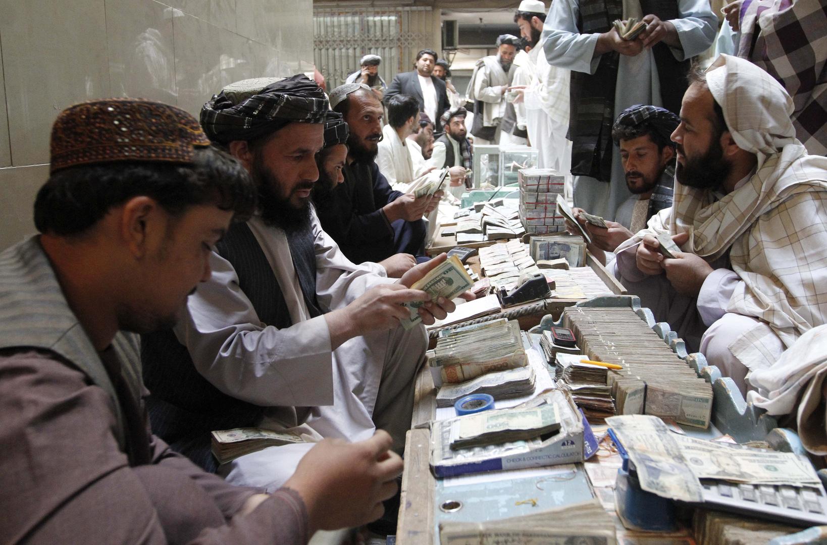 طالبان تصدر إعلانا حول عمل البنوك في أفغانستان