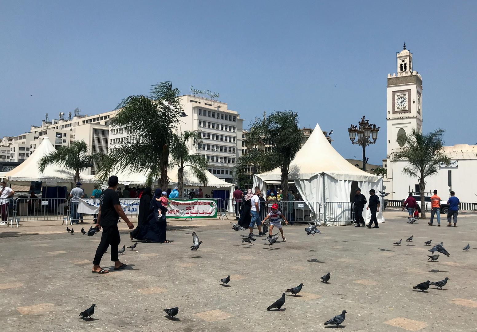 الجزائر.. تعديل توقيت الحجر المنزلي الجزئي