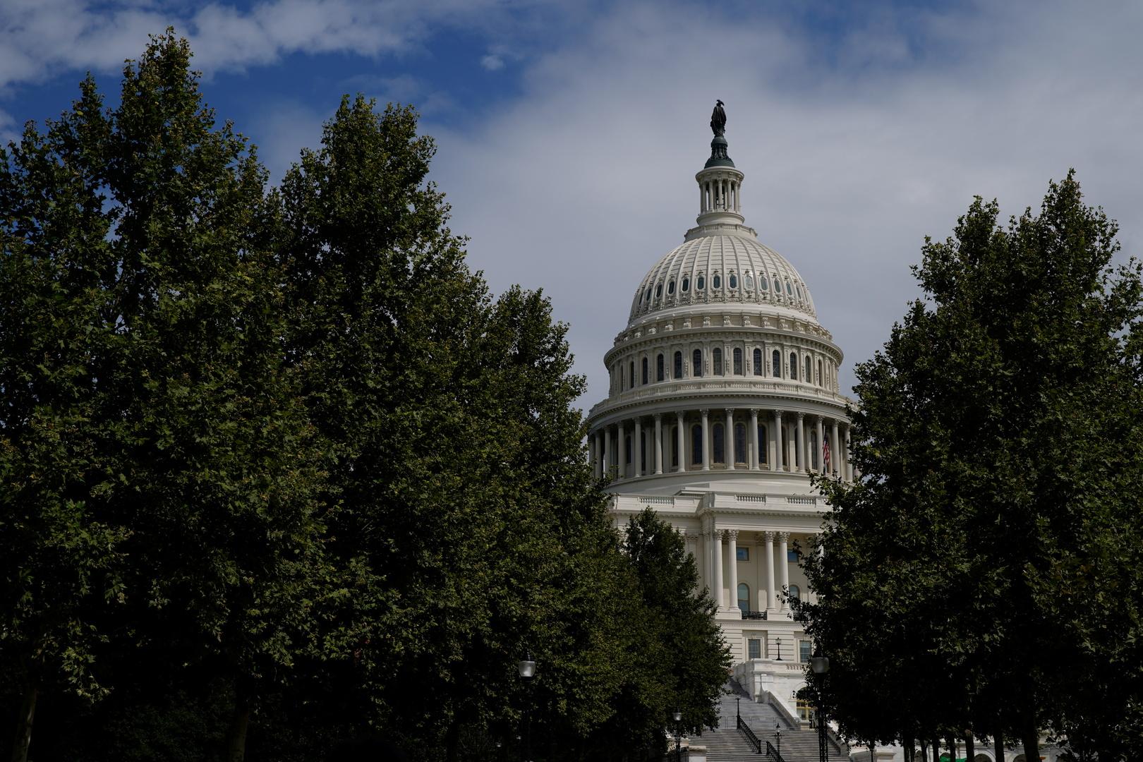 مجلس النواب الأمريكي يوافق على خطة ميزانية بقيمة 3.5 تريليون دولار