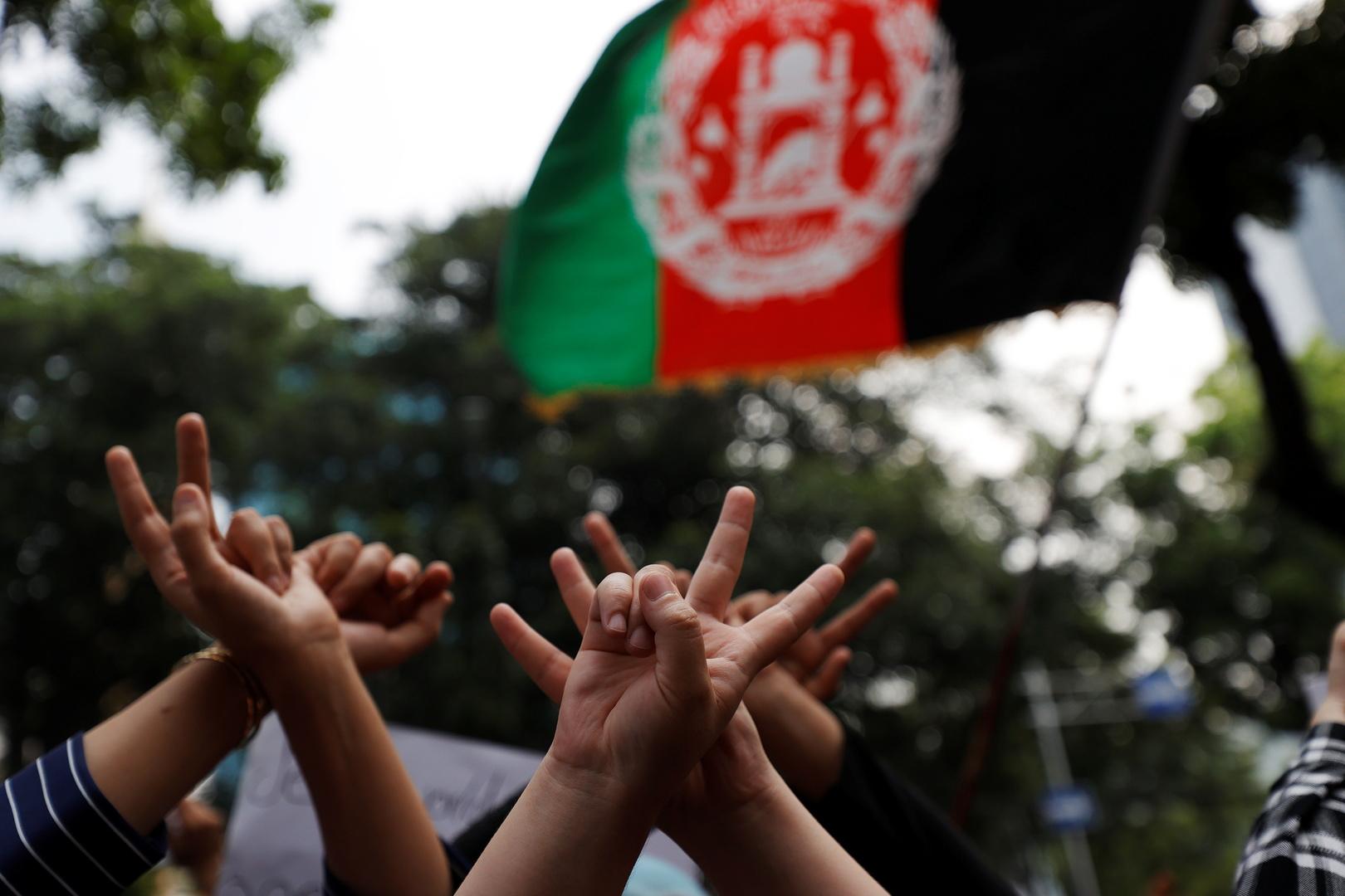 أوروبا واستحقاقات موجة الهجرة الأفغانية الكبرى