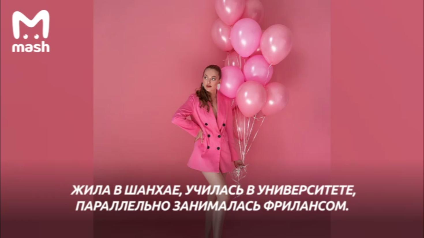 فيديو من روسيا.. عارضة أزياء حسناء تعمل سائقة تاكسي