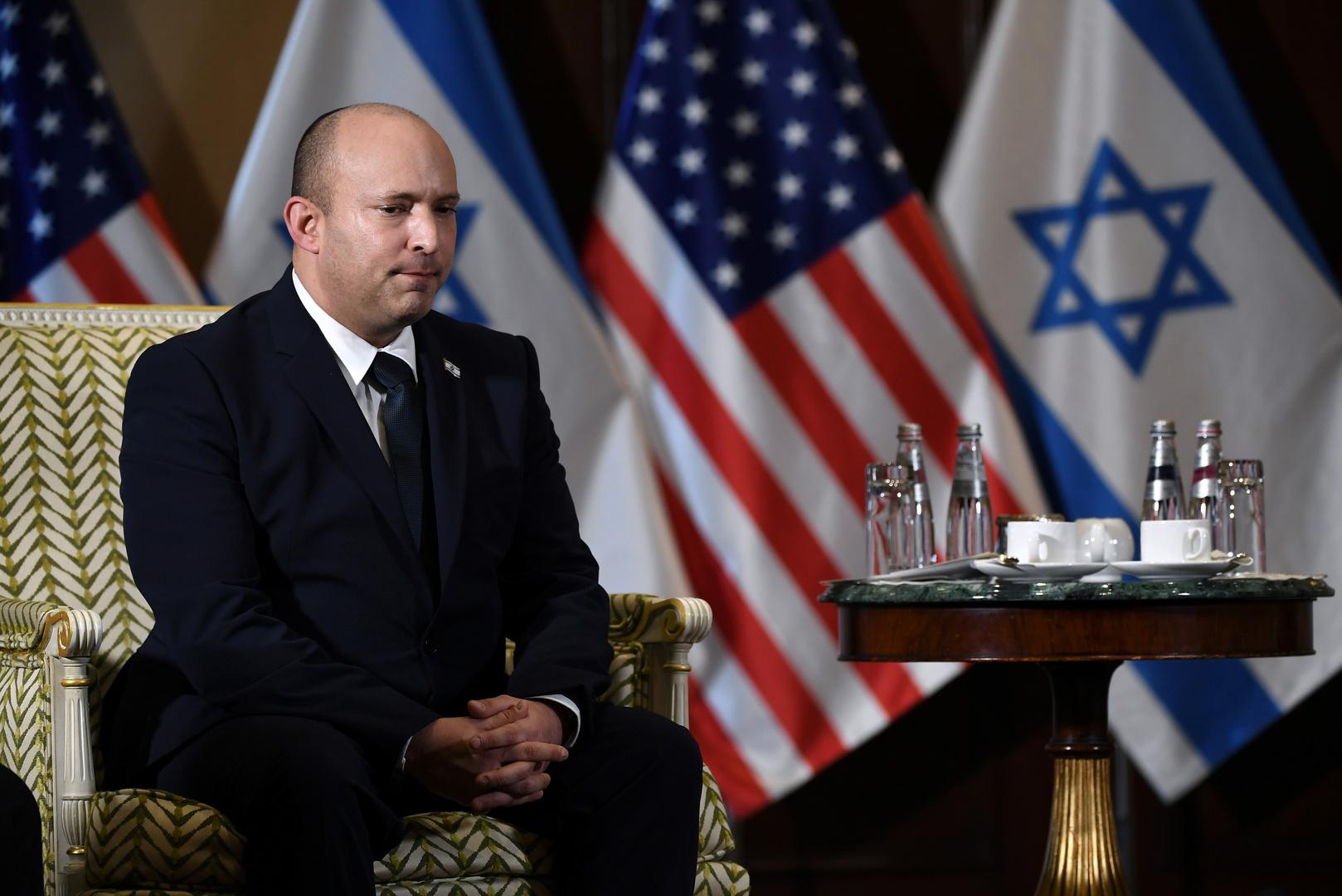 مسؤول أمريكي يكشف ما سيقوله بايدن لبينيت حول إيران خلال اللقاء الأول بينهما