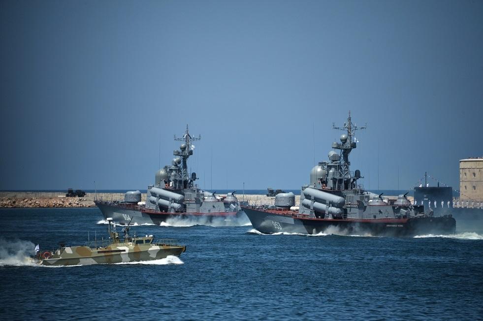 موسكو: سيكون من الصعب مستقبلا على البريطانيين دخول المياه الروسية
