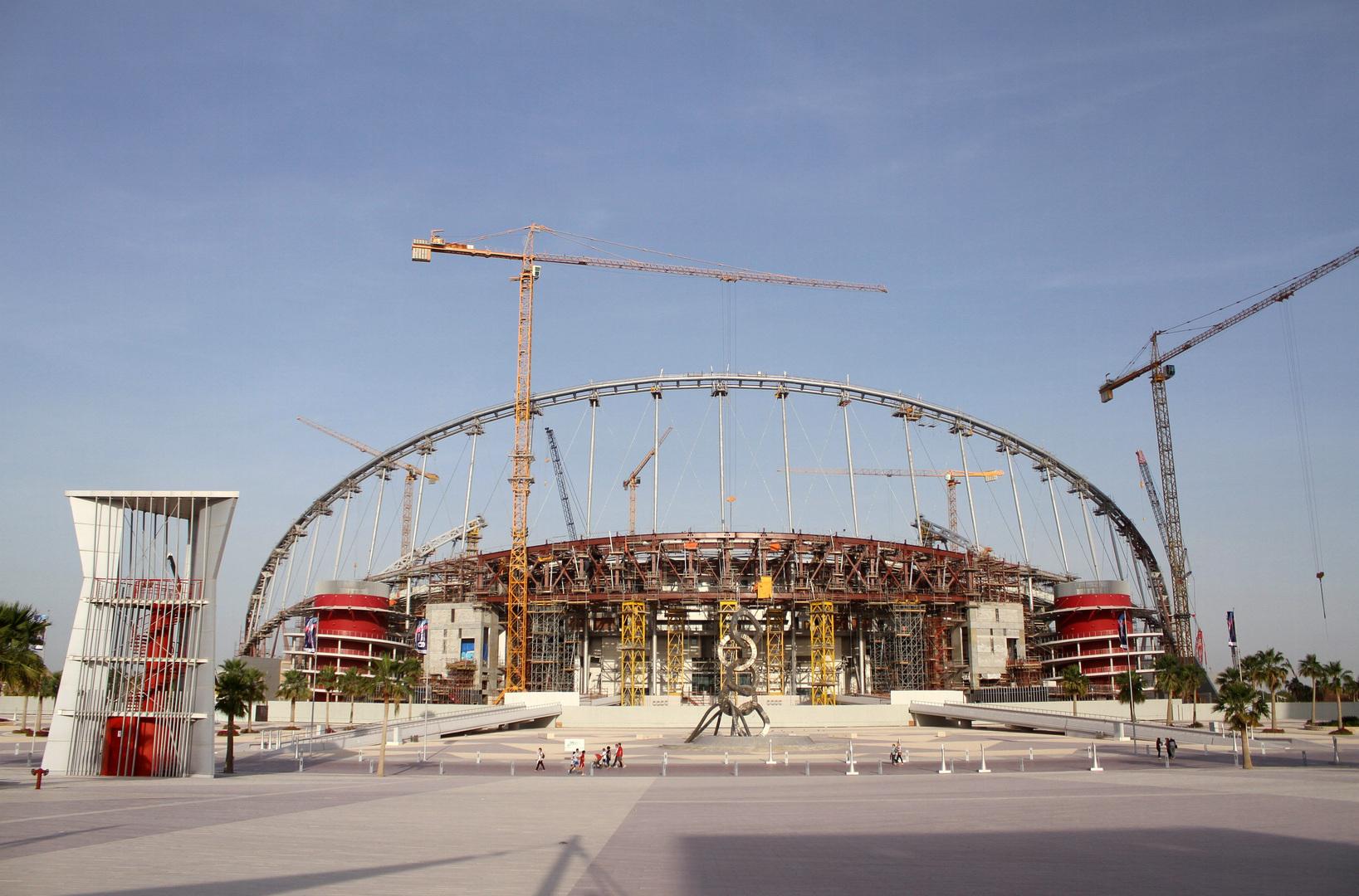 قطر: حققنا تقدما في صعيد حقوق العمال