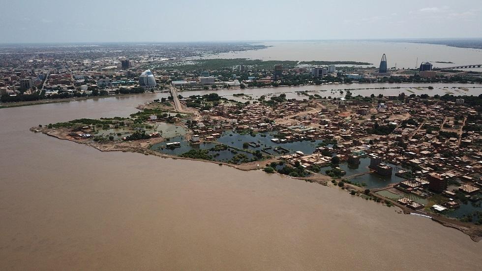السودان: إيراد النيل الأبيض هذا العام لم يحدث مثله منذ مائة عام