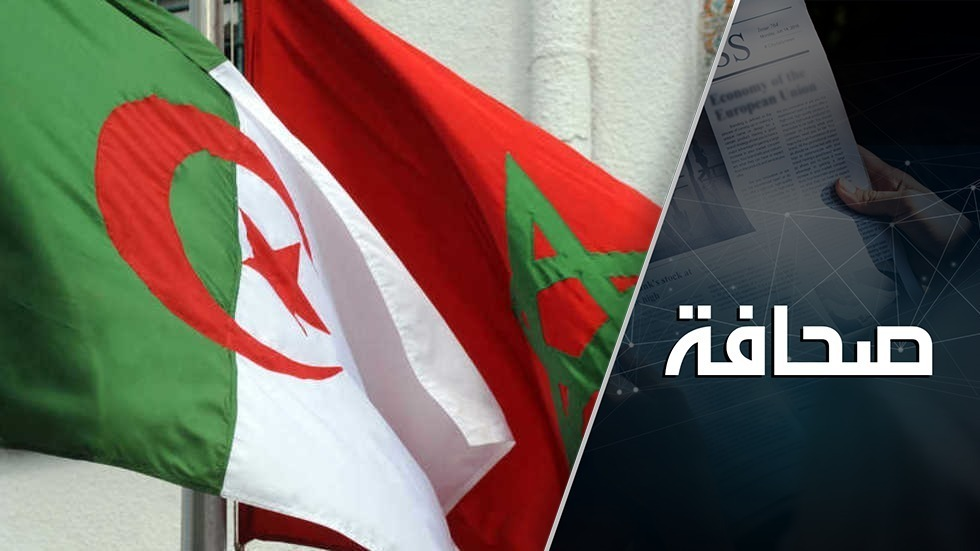 أُعلنَ سبب قطع العلاقات الدبلوماسية بين الجزائر والمغرب