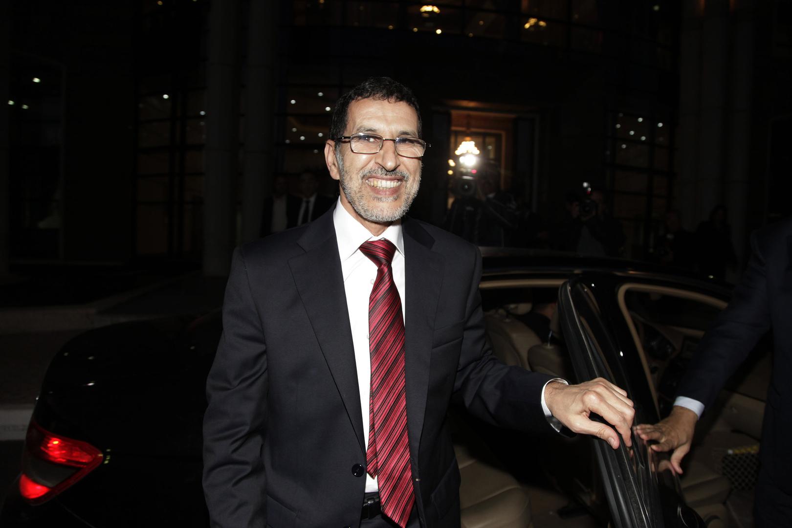 رئيس الوزراء المغربي: عودة العلاقات مع الجزائر أمر محتوم وضروري