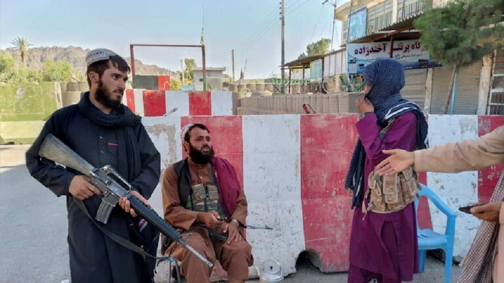الصين: مستعدون لمساعدة أفغانستان في إعادة الإعمار السلمي