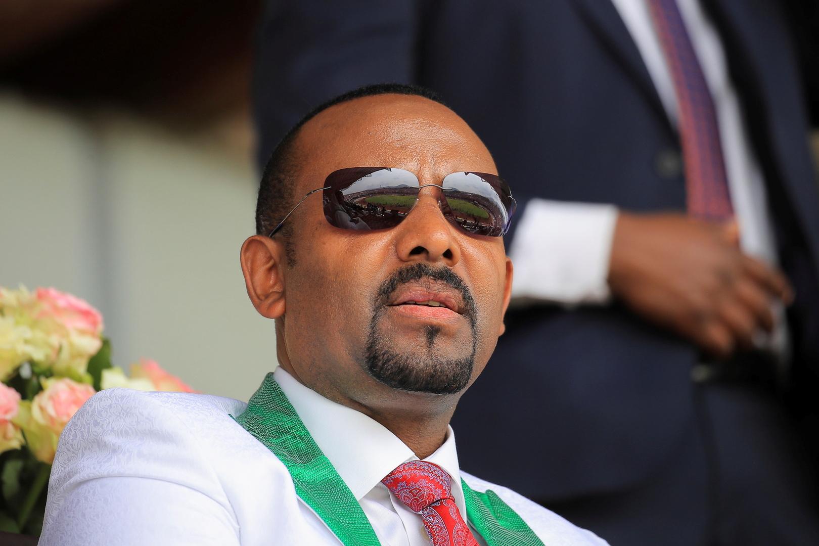 رئيس وزراء إثيوبيا يصف رئيس جنوب السودان بأنه من