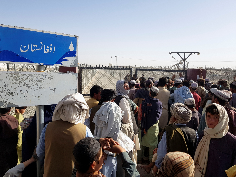 المنظمة الدولية للهجرة تدعو لتقديم مساعدات عاجلة لأفغانستان