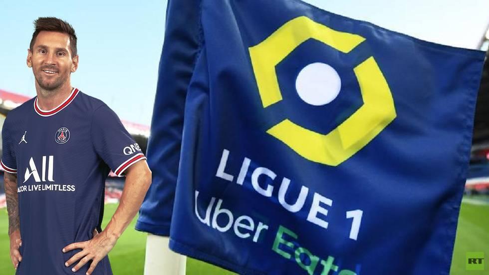 ميسي يجد نفسه في دوري متواضع.. بعد خروج الفرنسي من قائمة الخمسة الكبرى