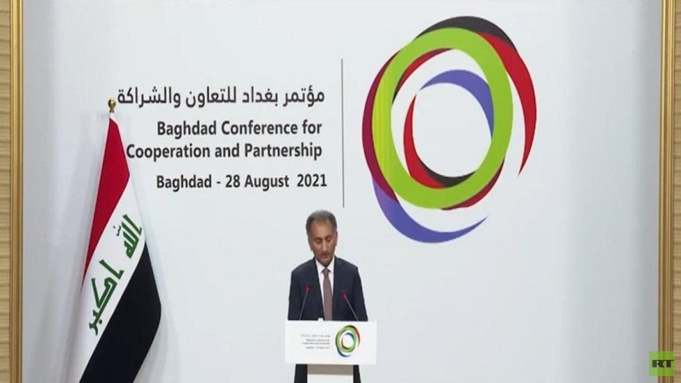 استعدادات بغداد لاستضافة المؤتمر الدولي
