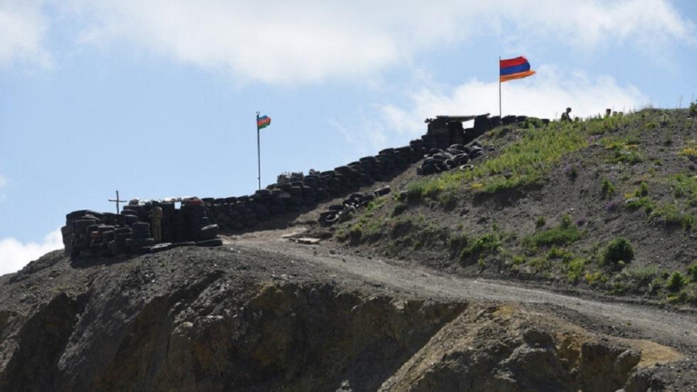 ناشط أرمني: نخشى من أزمة إنسانية يسببها قطع أذربيجان الطرق