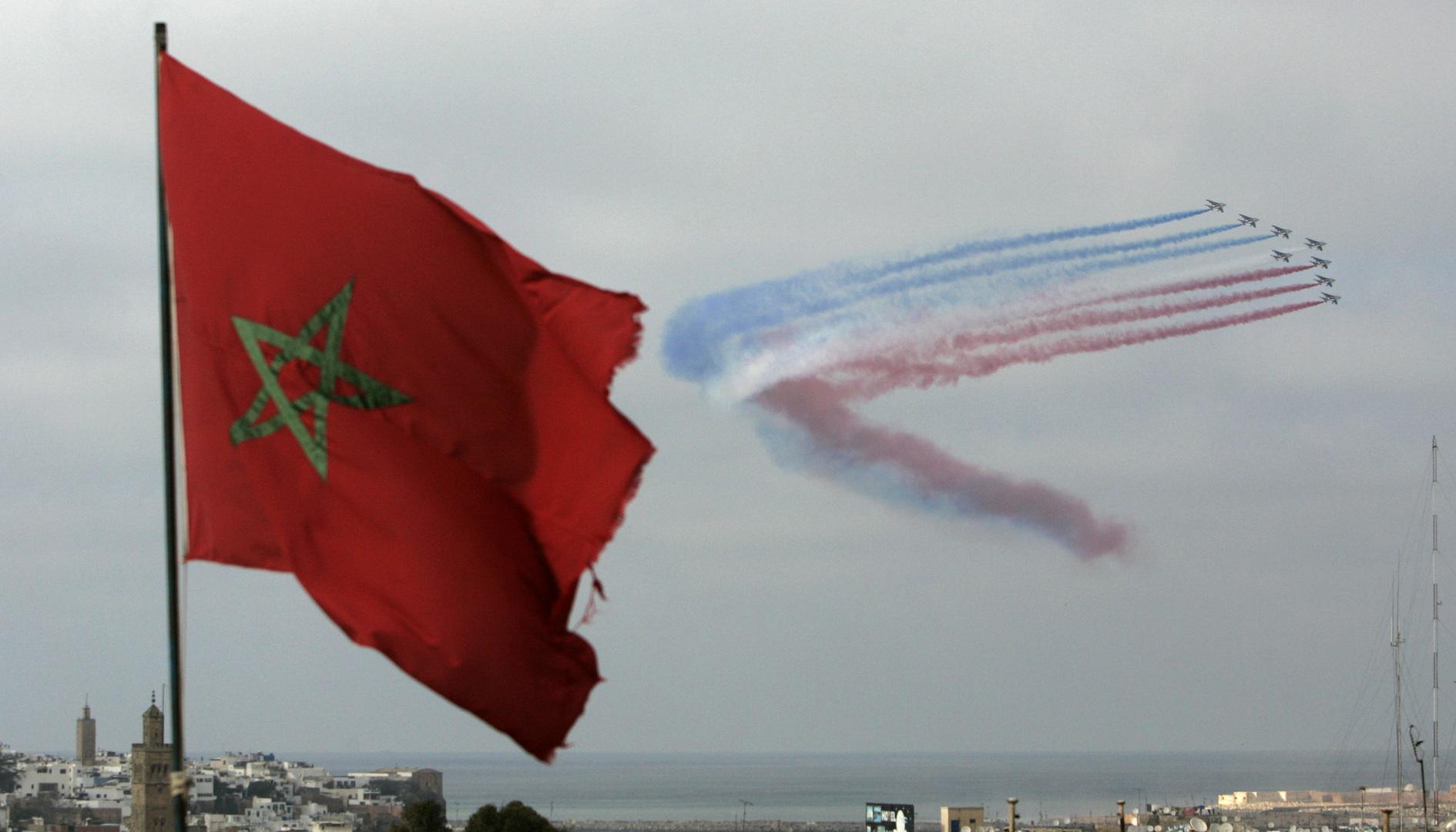 فرانس برس: المغرب سيغلق سفارته في الجزائر