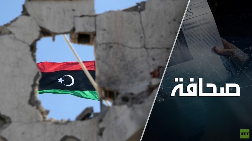 ليبيا قد تصبح مركزا للإرهابيين