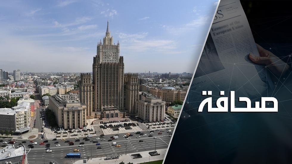 لماذا لا يجدر بروسيا التدخل في شؤون أفغانستان الداخلية