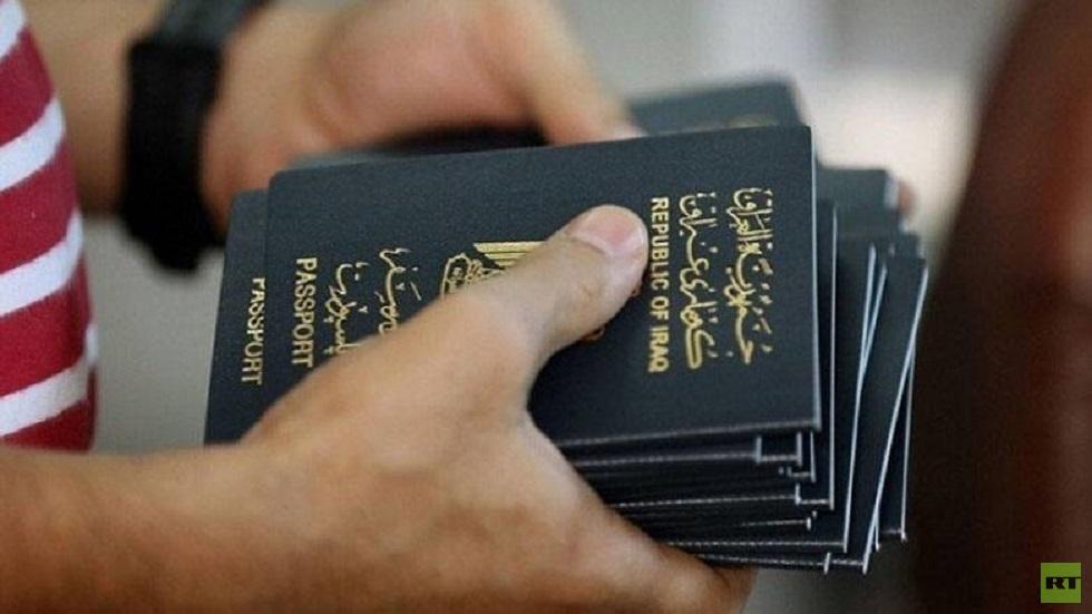 بغداد ومنظمة الهجرة الدولية تبحثان إعادة العراقيين العالقين في ليتوانيا